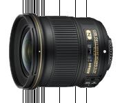 Nikkor 24mm/f1.4