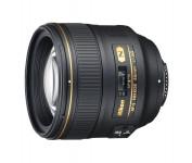 Nikkor 85mm/f1.4