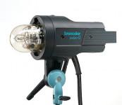 Záblesková hlava PULSO G 3200 J