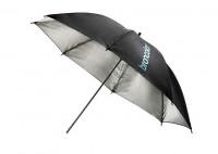 Deštník 120 cm Silver