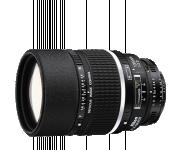 Nikkor 135mm/f.2 DC