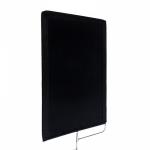 Avenger Black Flag 60x90 cm