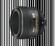 Nikkor 58mm/f1.4